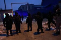 Производитель линолеума в Харькове заявил о попытке рейдерского захвата предприятия, - СМИ