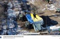 У ЄС занепокоєні виявленням російського сучасного озброєння на окупованій частині Донбасу