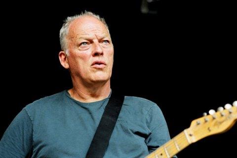 Лидер Pink Floyd презентует песню о Небесной сотне