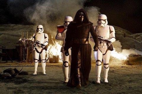Названа реальная дата выхода девятого эпизода киносаги «Звездные войны»