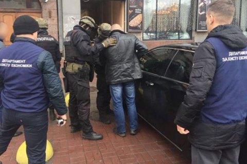 У Смілі затримали винного у зриві опалювального сезону за крадіжку 38 млн гривень