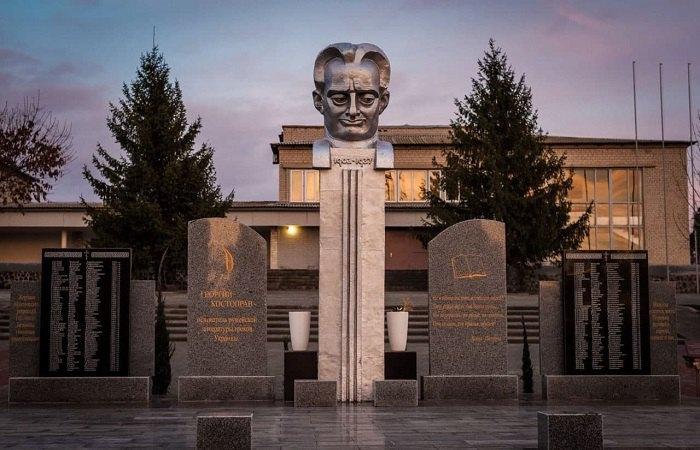 Монумент пам'яті жертвам грецької операції