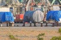 Siemens не смог добиться ареста турбин, поставленных в Крым в обход санкций