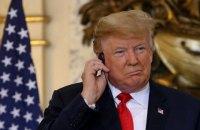 Трамп и Путин на саммите G20 не поприветствовали друг друга