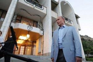 Путин заявил, что создание ЕврАзЭС для него приоритет