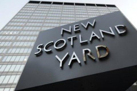 Задержан первый подозреваемый по делу о взрыве в лондонском метро