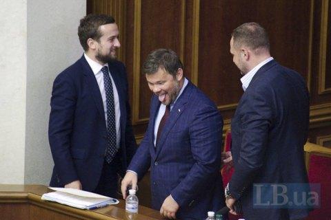 Зеленський: Богдан був неправий, віддаючи перевагу Сен-Тропе на День Незалежності
