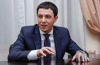 Секретарем Киевсовета избран Прокопив
