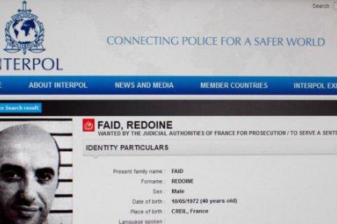 У Франції рецидивіст, який відбував 25-річний термін, втік з в'язниці на вертольоті