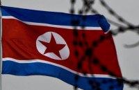 В КНДР зафіксували першу офіційну підозру на коронавірус
