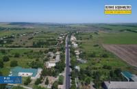 """""""Автомагістраль-Південь"""" відновила ділянку регіональної траси на Одещині"""