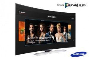 Samsung запускає перший в Україні сервіс відео за запитом для перегляду фільмів у UHD-якості