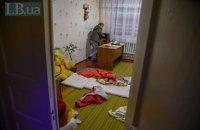 В пунктах временного размещения из-за пожара на арсенале в Ичне остаются более 500 человек