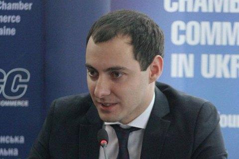 """Голова """"Укравтодору"""" Кубраков і нардеп Кучер склали депутатські повноваження"""