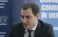 """Глава """"Укравтодора"""" Кубраков и нардеп Кучер сложили депутатские полномочия"""