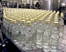 Цена нормальной водки более 26 грн за 0,5 л, - эксперт