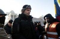 Кличко викликав Януковича на дебати на Майдан