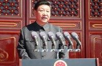 Компартия Китая официально приравняла Си Цзиньпина к Мао Цзэдуну