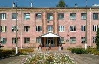 ПЦР-тест подтвердил первый случай COVID-19 в Черниговской области