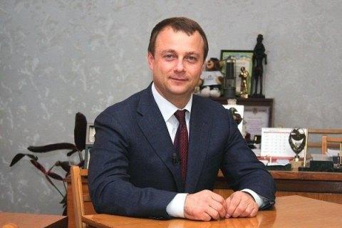 ЦВК призначила довибори в Раду замість нардепа, обраного мером Покровська