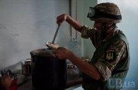 Рада спростила організацію харчування армії