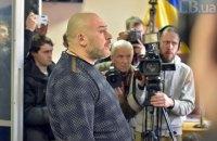 Адвокаты Крысина снова сорвали оглашение обвинительного акта