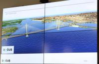 Повний проєкт Кременчуцького мосту буде готовий вже у червні, - голова ОДА