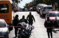 В Греции застрелили журналиста Йоргоса Караиваза, который писал о криминале