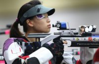 """Перше """"золото"""" Олімпіади виграв Китай"""