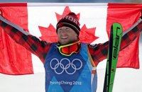 Канадець Леман - олімпійський чемпіон Пхьончхана з фристайльного скі-кросу