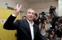 ПР купила Київ у Черновецького за 70 мільярдів