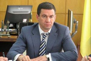 Порошенко назначил главу Запорожской ОГА