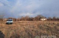 Мешканець Луганщини підірвався на вибуховому пристрої