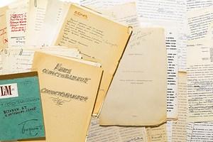 Россия купила архив Андрея Тарковского на аукционе Sotheby's
