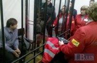 Ківалов назвав список активістів, яких звільнять за амністією Євромайдану