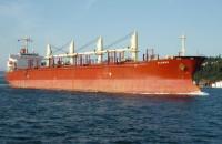 Среди захваченных пиратами у берегов Нигерии моряков есть украинец