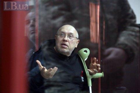 Суд снова арестовал фигуранта дела Гандзюк Игоря Павловского
