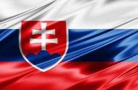 У Словаччині заявили про видворення трьох російських дипломатів