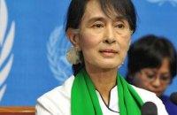 У М'янмі стався військовий переворот (оновлено)