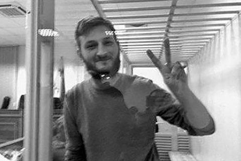 Задержанных за поджог часовни УПЦ МП архитекторов отпустили из-под стражи