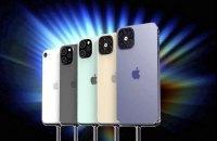 iPhone 12: огляд усіх даних про майбутню новинку