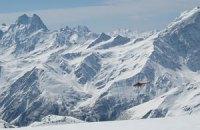 В Альпах обнаружили тела шести альпинистов