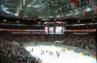 У Бостоні відбувся фінальний матч Кубка Стенлі