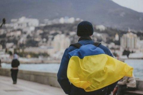 У Криму утримують щонайменше 110 політв'язнів, - представник президента