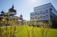 Порошенко пожертвував $100 000 доларів Українському католицькому університету УГКЦ на будівництво нового Колегіуму