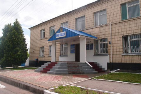 Пятеро полицейских из Кагарлыка не набрали минимальное количество баллов во время тестирования, но прошли переаттестацию