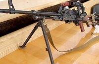 Прикордонники та СБУ затримали 2 українців під час спроби вивезти в РФ деталі кулеметів