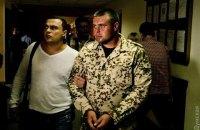 Матиос выложил прослушку подозреваемого во взяточничестве комбата