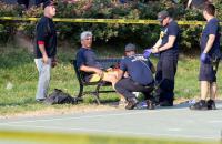 Американский конгрессмен ранен в результате стрельбы на бейсбольном поле (обновлено)
