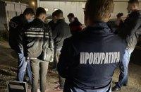 Львівського адвоката затримали за підбурювання обвинуваченого до надання хабаря судді